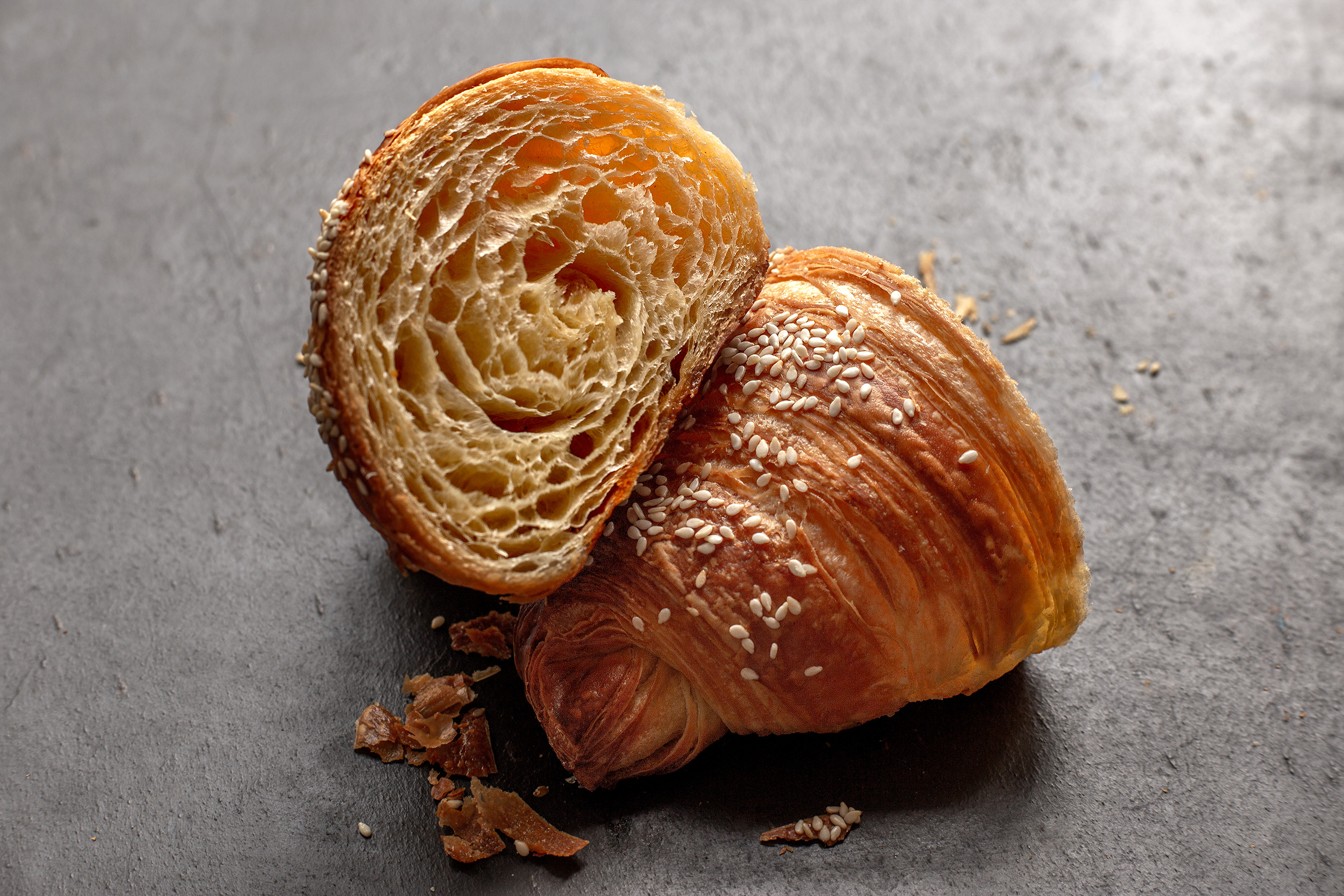 Recipe: All-Butter Croissants