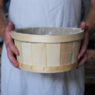 700g Pani-Pousse Basket
