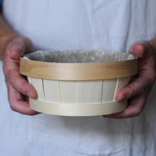 500g Small-Pousse Basket