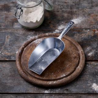 Kitchen Flour Scoop 250g