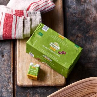 Bioreal Organic Fresh Yeast