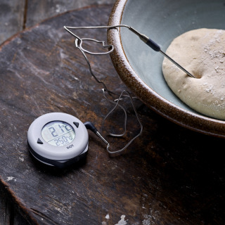 Digital Oven Thermometer (DOT) 50°C to 300°C