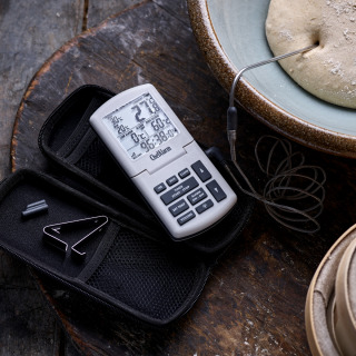 ChefAlarm Cooking Thermometer & Timer