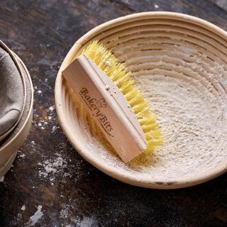 Proving Basket Cleaning Brush