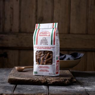 Mulino Marino Organic Dried Tortiglioni