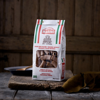 Mulino Marino Organic Dried Rigatoni