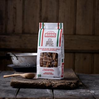 Mulino Marino Organic Dried Ziti Corti Lisci