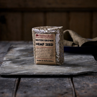 Hodmedod's British Grown Hemp Seed