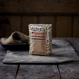 Hodmedod's British Organic Marrowfat Peas