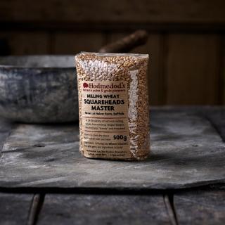 Hodmedod's Milling Wheat Grain, Squareheads Master