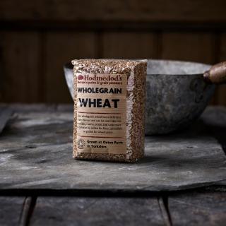 Hodmedod's British Organic Spring Wheat Grain