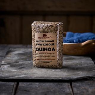 Hodmedod's British Grown Two Colour Quinoa