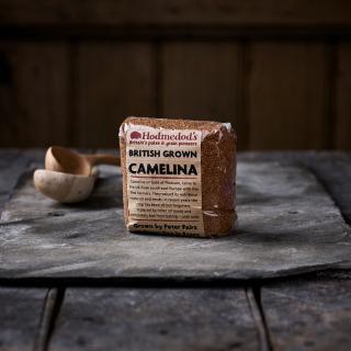 Hodmedod's British Grown Camelina (Gold of Pleasure)
