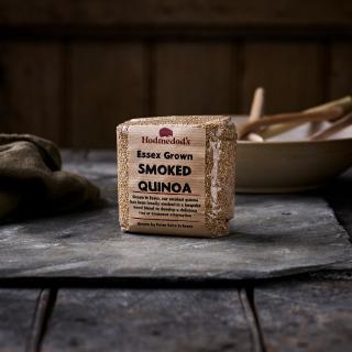 Hodmedod's British Grown Smoked Quinoa