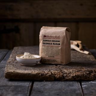 Hodmedod's Suffolk Organic Quinoa Flour