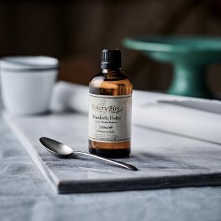 Mandorla Dolce - Sweet Almond Essence