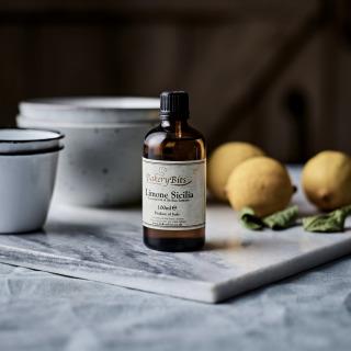 Limone Sicilia - Lemon Essential 100ml