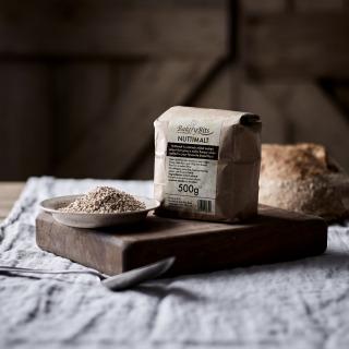 Nuttimalt - For Malted Bread Flour