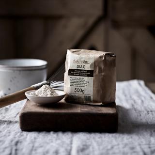 Diax - Diastatic Malt Flour
