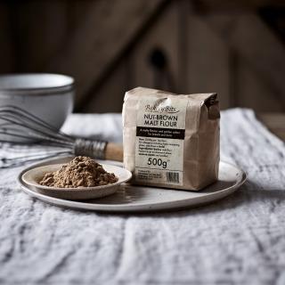 Nut Brown Malt Flour