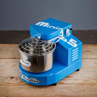 IGF Fornitalia 3100/Minima 5/MI 7L (5kg) Spiral Mixer-Light Blue