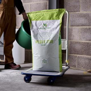 Viron Stoneground T110 Flour, 25kg