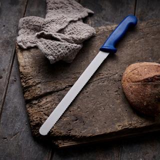 Baker's Bread Knife