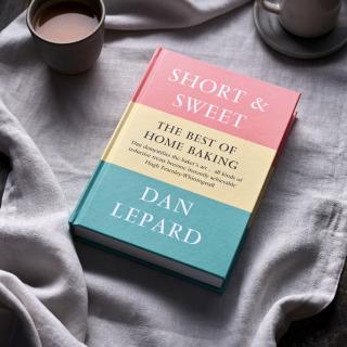 Short & Sweet - Dan Lepard