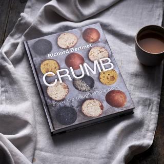 Crumb - Richard Bertinet