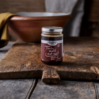 Organic Barley Malt Extract / Syrup