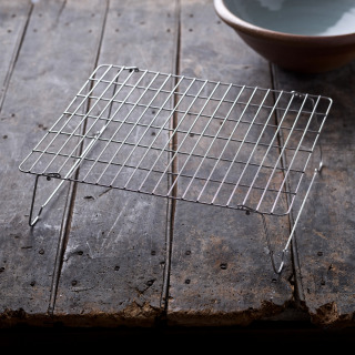 Shelf kit for the Brød & Taylor Folding Proofer