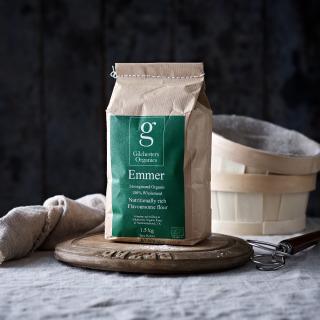 Gilchester Organic Emmer Flour