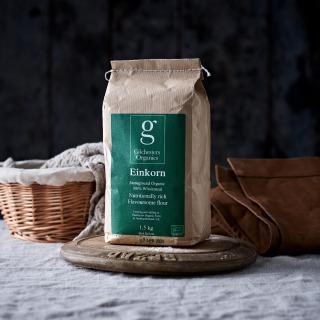 Gilchester Einkorn Flour