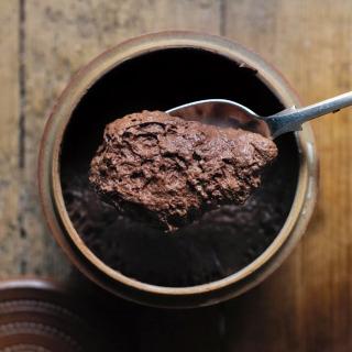 Chocolate Sourdough starter Sourdough Kit - starter