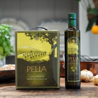 Pelia Olive Oil
