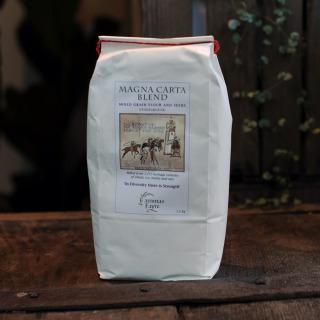 Magna Carta Blend Mixed Grain Flour and Seeds