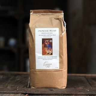 Medieval Blend Beremancorn Flour