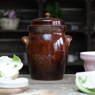 Ceramic Fermenting Jar