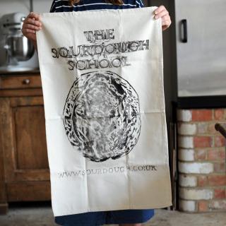 The Sourdough School Bread Towel