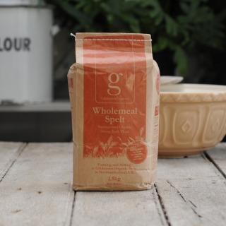 Gilchester Organic Spelt Flour
