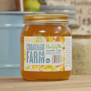 Devon Spring Honey