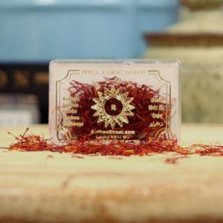 Spanish Finest Selected Saffron