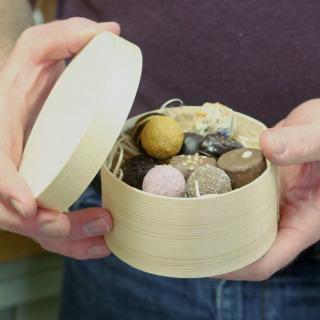 Cocotte Presentation Box Case 180