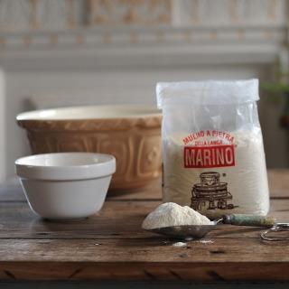 Organic Kamut (Khorasan) Flour