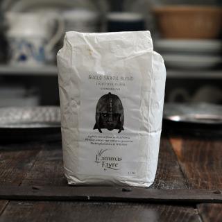 Anglo-Saxon Blend Light Rye Flour
