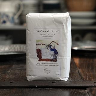 Medieval Peasant's Blend Flour