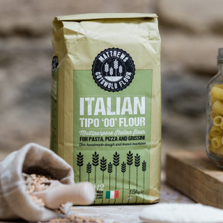 Matthews Italian Typo 00