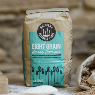 Matthews Eight Grain