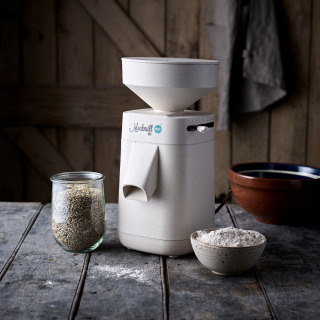 Mockmill 100 - with FREE Grain