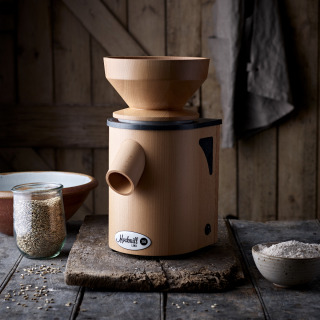 Mockmill Professional 200 - with FREE Grain
